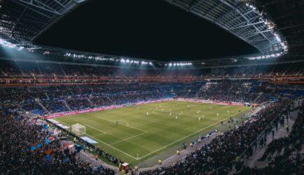 Myline Stadium