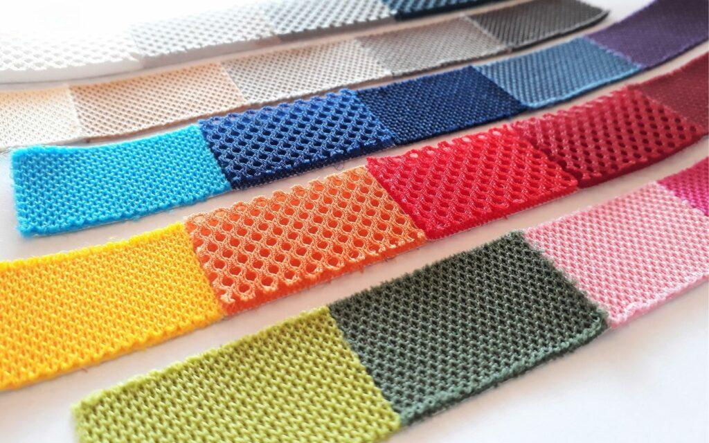 Подкладка из полиэстера, цвета