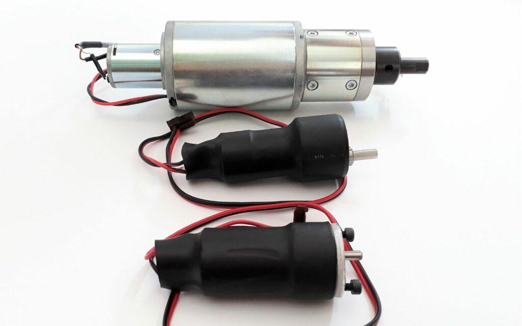 Ricambi motore, motorino e motoriduttore per macchina smussatrice computerizzata