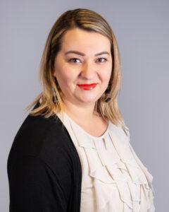 Ecaterina Bolea