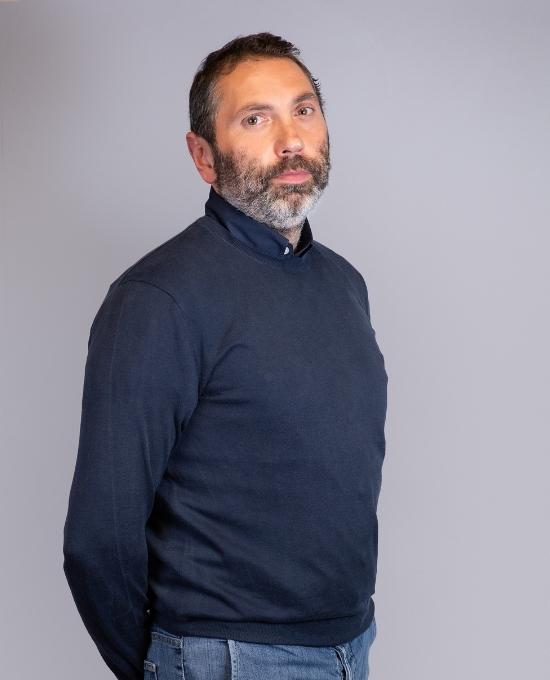 Gianluca Petrini