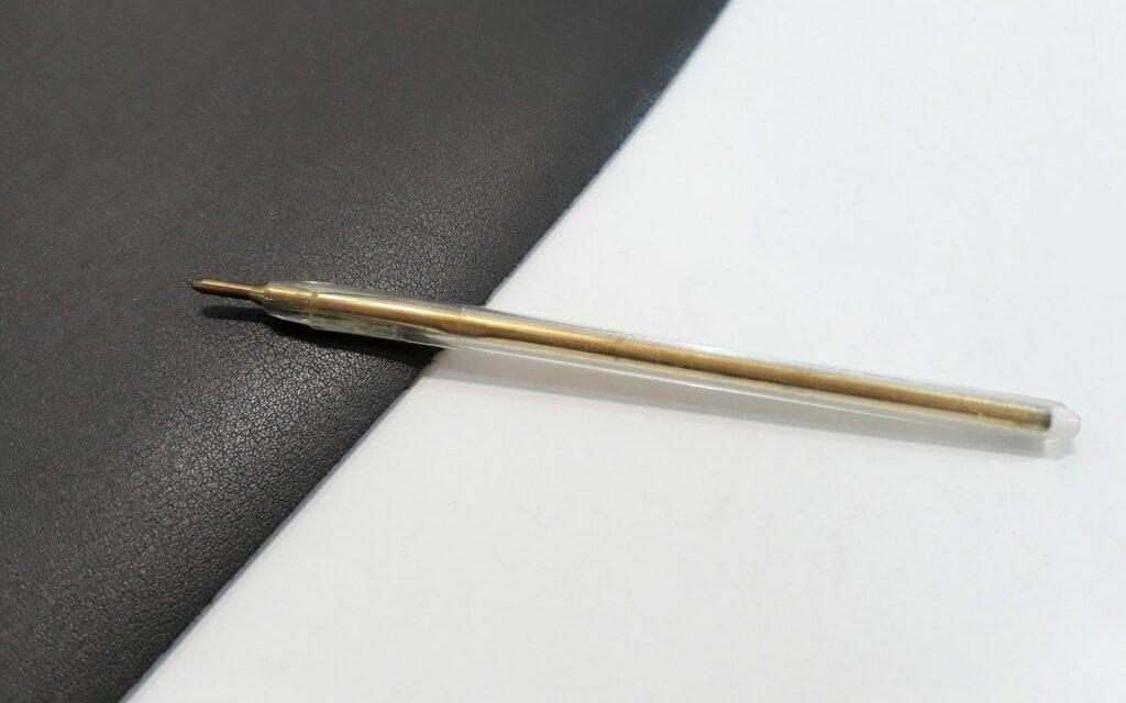 Ручка для отметки на коже